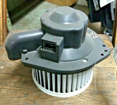 OAW 100-G187 Front HVAC Blower Motor for 04-12 Chevrolet Colorado GMC Canyon /& 03-06 SSR