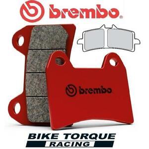 KTM 1290 Super Duke GT R 07BB37SC Brembo SC Racing Front Brake Pads