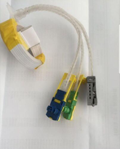 conectores NUEVO Com 2000 o Conjunto mando volante Delphi Cables airbag