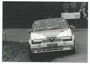 Alfa-Romeo-Photo-Photographer-Photo-Reginster-1987-Car-Racing-Car-Race-Car-Front