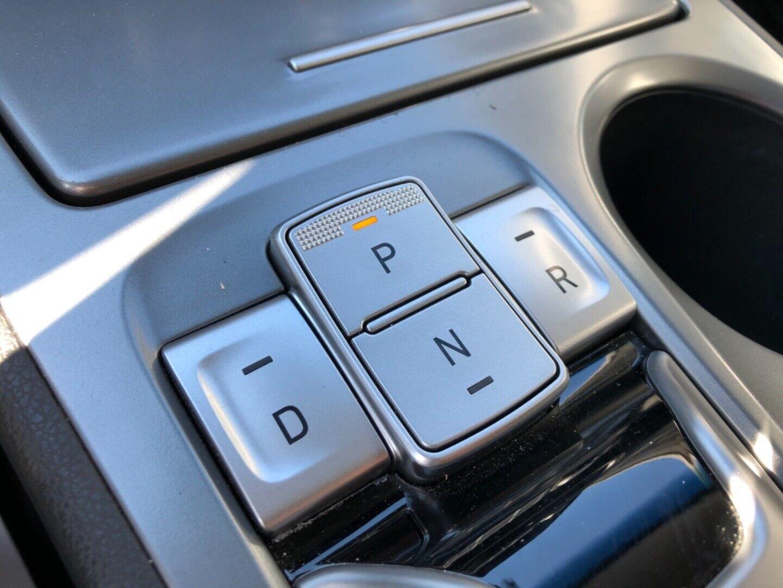 Hyundai Kona  EV Advanced Premium - billede 14