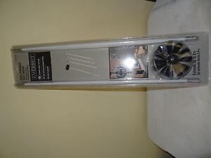 Everbilt PCPBHD Drill Powered Duct Brush Kit (Brush kit only)-Open