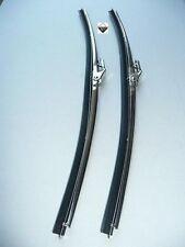 1967 73 Dart Windshield Wiper Arm Blade A Body Mopar Wipers Fits Barracuda