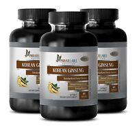 American Ginseng Tea - Ginseng 350mg - Full Of Antioxidants 3b