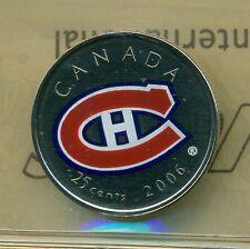 2006P Canada 25 cent Montreal ICCS MS 67 NBU