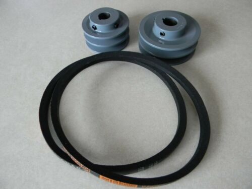 Powermatic 66 2 belt conversion kit 1-28