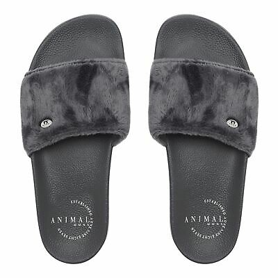 PATRIOT BLUE GIRLS SLIDERS ANIMAL /'SLYDIE/'