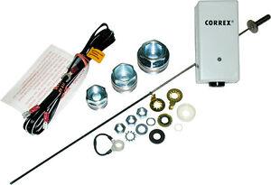 Fremdstromanode CORREX Anode Speicher Boiler Warmwasserboiler 200l ...