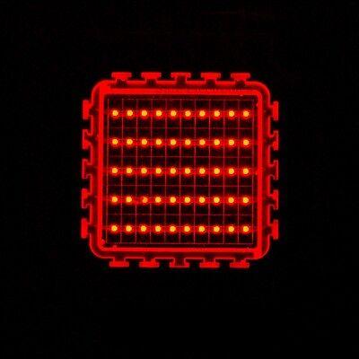 50W 50Watt Red High Power LED Light Lamp Plant Grow Growth 630nm 2800LM DIY
