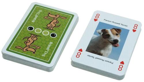 **NEU** Brändi Dog Schweiz 2 Hundesujet Premium Kartensets 110 Karten **OVP**