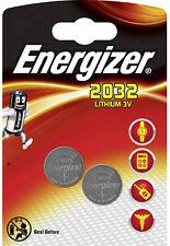 5x Energizer  Lithium 3V Zelle 1er Blister CR2016 IEC C Knopfzelle ECR2016