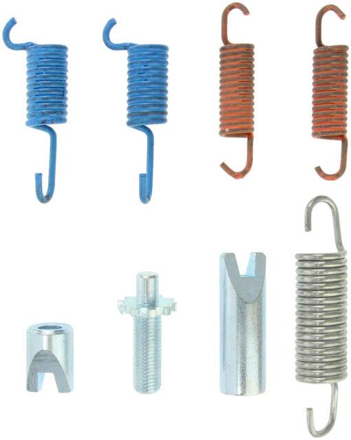 Parking Brake Hardware Kit-Drum Brake Hardware Rear Centric 118.76004