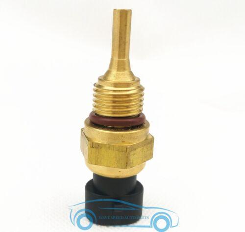 Diesel Engine Coolant Temperature Sensor 4954905 3865346 3096153 For Cummins