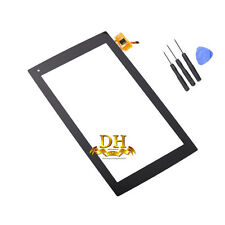 For ARCHOS 10.1 Cobalt 8GB Wifi Arnova 101 G4 Touch Screen Digitizer Lens