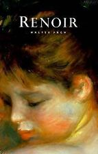 Renoir by Walter Pach (1983, Hardcover, Collector's)