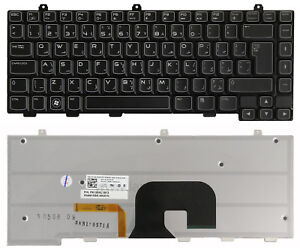 100/% NEW KEYBOARD FOR Dell Alienware M14X R1 R2 PK130ML1B14 02M4NW W// Backlight