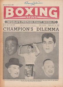 boxing-news-magazine-Vol-14-no-7-February-14th-1958