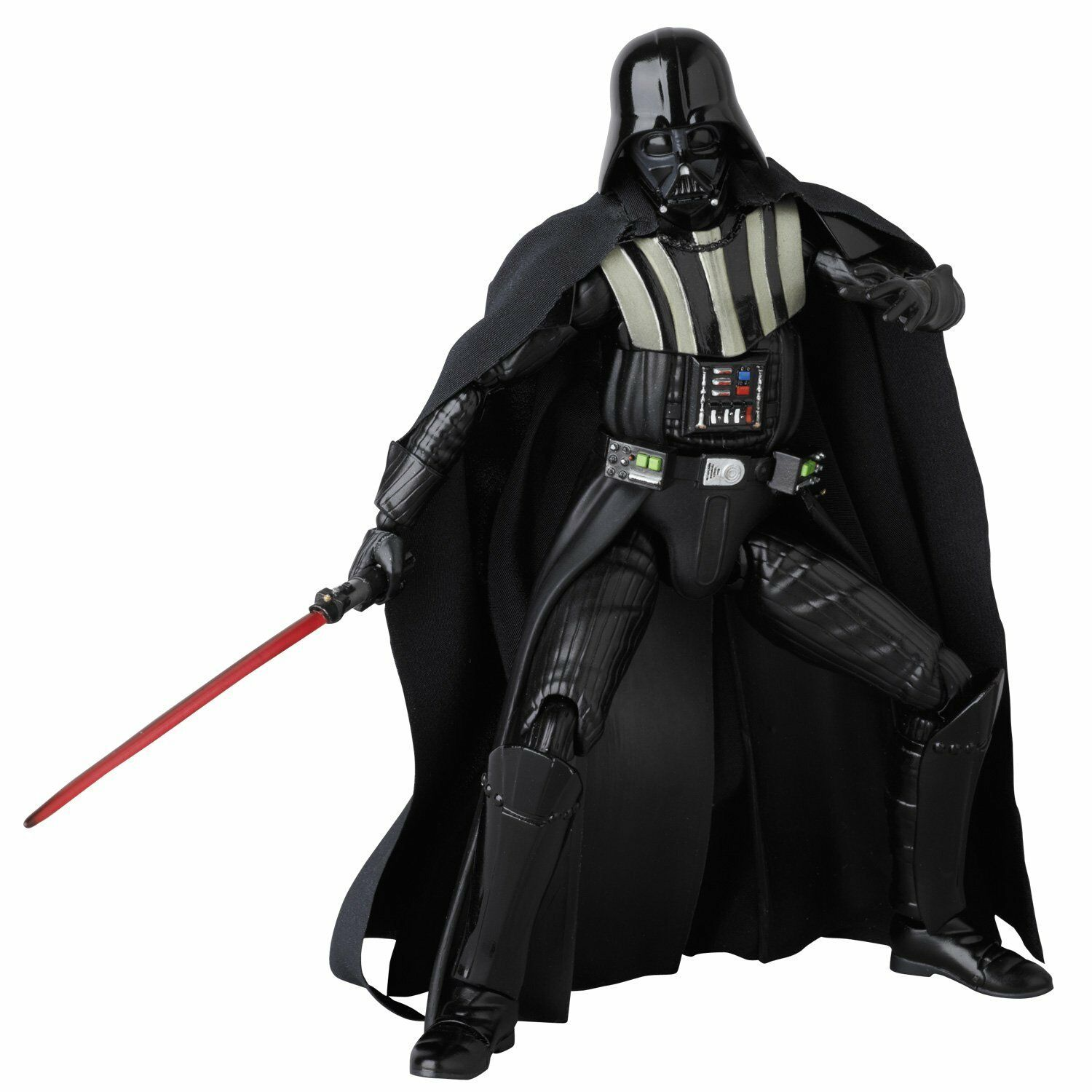 Medicom Toy MAFEX Star Wars Darth Vader Action Figure Japan