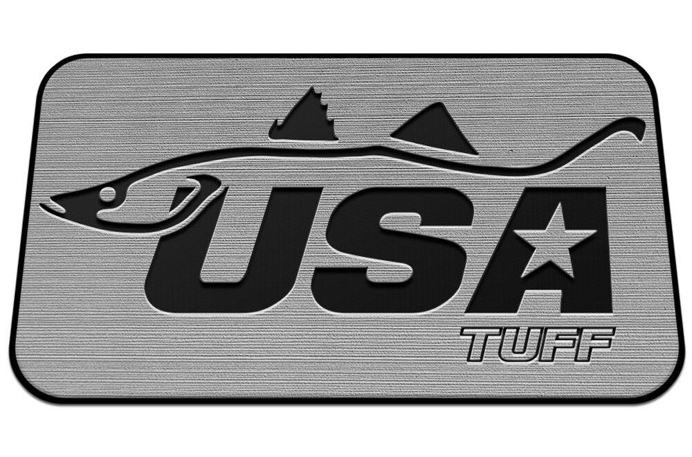 USATuff Cooler Pad for YETI 35qt -  SeaDek Marine EVA Mat - G B -Snook  discount store