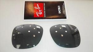 288cc203cc LENSES RAY-BAN JUSTIN RB4165 852 88 51 REPLACEMENT LENSES LENS LENTI ...