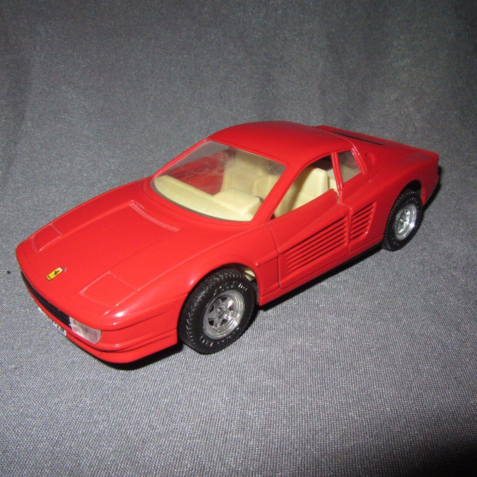 421D Mira 1048 Ferrari Testarossa 1 24