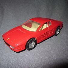 421D Mira 1048 Ferrari Testarossa 1:24