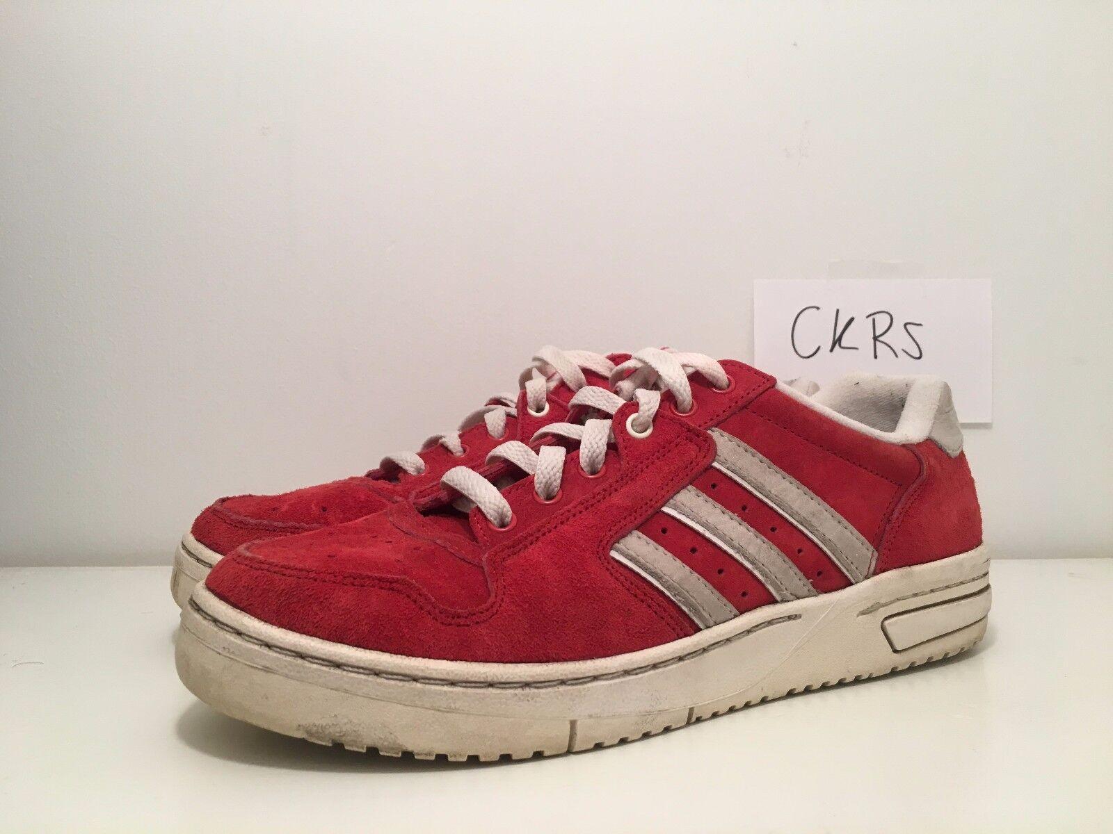 Foot Patrol x Adidas Edberg 86