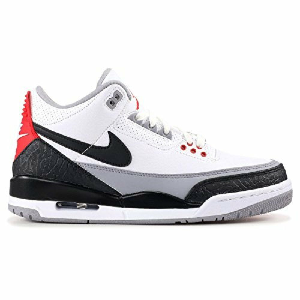 c65ae72dc773b NIKE Air Jordan 3 Retro Tinker Nrg Mens Basketball Trainers Aq3835 Sneakers  shoes