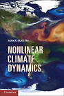 Nonlinear Climate Dynamics by Henk A. Dijkstra (Hardback, 2013)