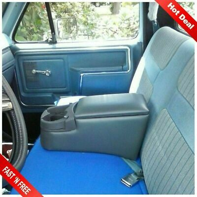 Swell Truck Center Console Minivan Universal Car Bench Seat Auto Pdpeps Interior Chair Design Pdpepsorg