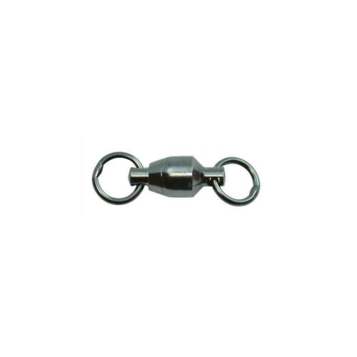 SPRO Ball Bearing Swivel with Two Welded Rings