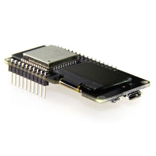 Bluetooth Dual ESP-32 ESP-32S ES ESP32 OLED Module For Arduino ESP32 OLED WiFi