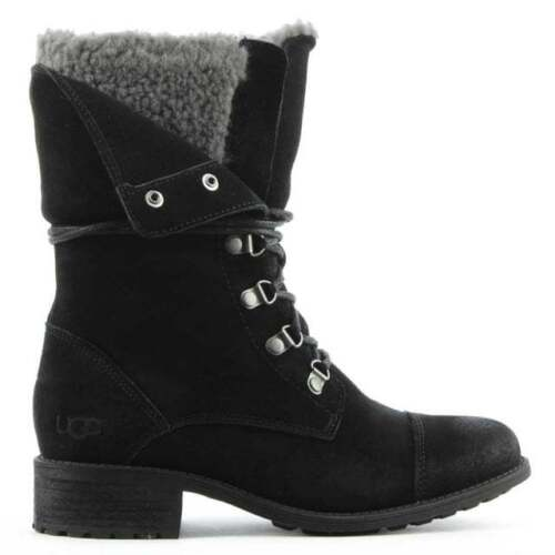 Australia Chukka Usa Lace Uk 5 Rrp Boots Gradin £225 Eur Ugg® 5 Up 36 Suede 3 F7dWX