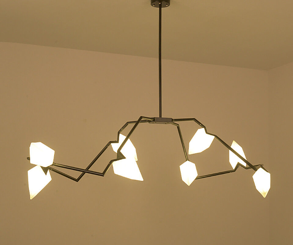 Bec Brittain Seed Chandelier Ceiling Fixtures Light Living Room Christmas Gift