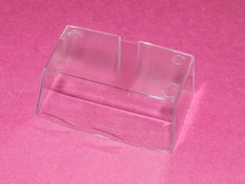 DINKY 569 vitrage vitre avec essuie glace  STRADAIR PLATEAU