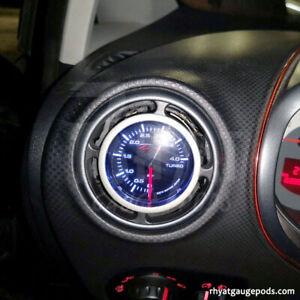 Seat Leon 1P MK2 52mm - Zusatzinstrumente Halter Manometer Messgerät Gauge Pod