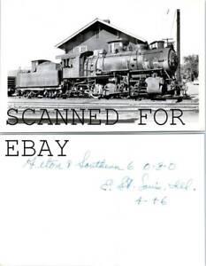 Pin by Blair Denny on GM&O | Train, Passenger, Alton