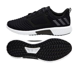 241e7ea6d9e Image is loading Adidas-Men-Climawarm-ALL-Training-Shoes-Black-Running-