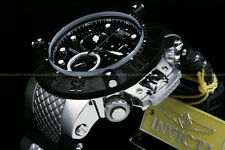 NEW Invicta Men's 50mm Subaqua Noma III Swiss ETA G10.211 Chrono S.S Strap Watch