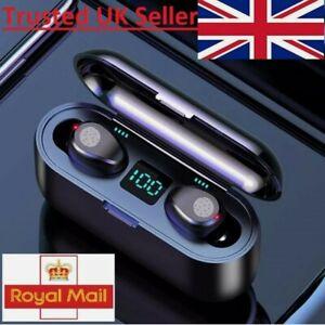 Bluetooth-Wireless-Ohrhoerer-Kopfhoerer-Ohrhoerer-Headset-TWS-Mini-Stereo-5-0-Pro