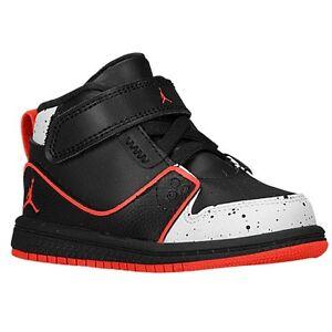 Image is loading Nike-AIR-JORDAN-1-Flight-2-BOY-or-