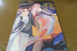 Naruto-Doujinshi-Sasuke-x-Sakura-B5-60pages-Kingyo-Hanabi-Candy-Time
