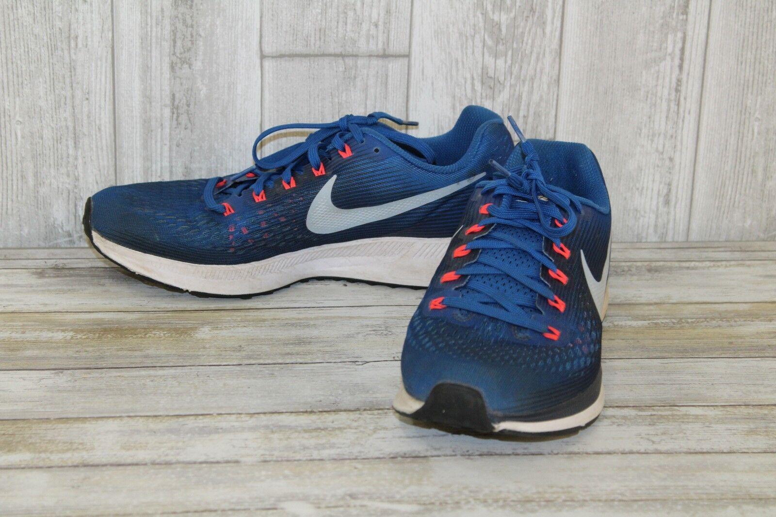 on sale 0473d 3d9f8 Nike Air Zoom Pegasus 34 34 34 Athletic Shoes - Men's Size ...