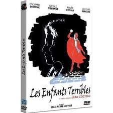 "DVD ""Les Enfants terribles""  NEUF SOUS BLISTER"