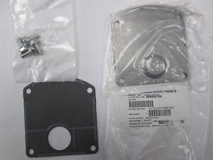 Genuine Kawasaki 99996-6104 Gasket /& Cover Kit Fits Specific FH Series OEM