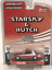 Starsky-et-Clapier-1976-Ford-Gran-Torino-Chrome-Edition-1-64-Greenlight-51224 miniature 1