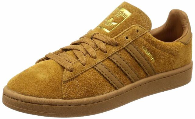 Campus 12 Adidas Suede Originals Sneakers Us Cq2046 Shoes Wheat Men's Mesa EDeWHIY92
