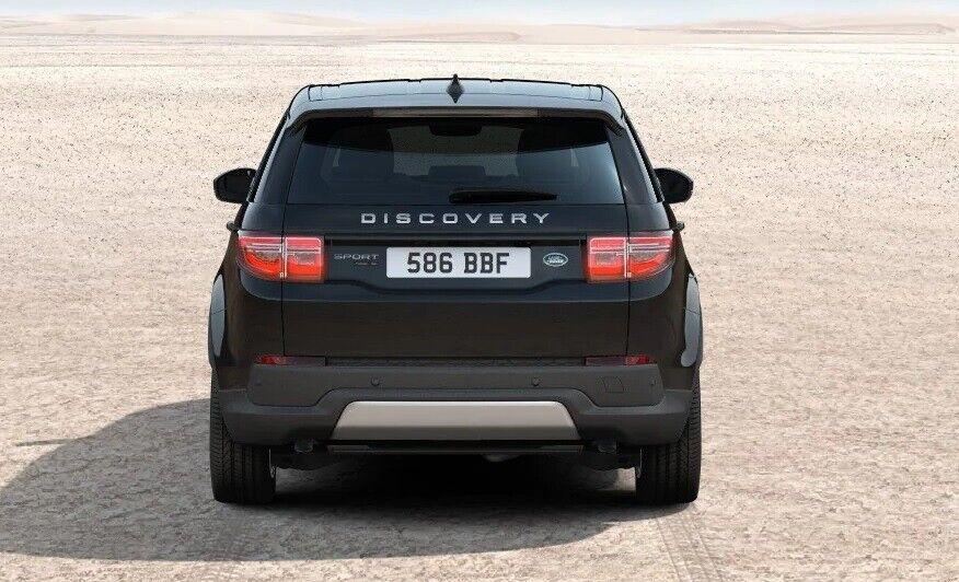Land Rover Discovery Sport P200 SE aut.