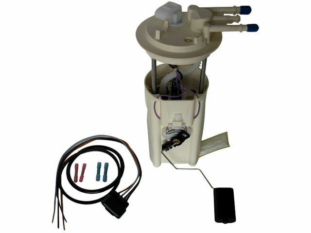 Fuel Pump For 1997 Chevy Venture 3.4L V6 J691WG   eBay