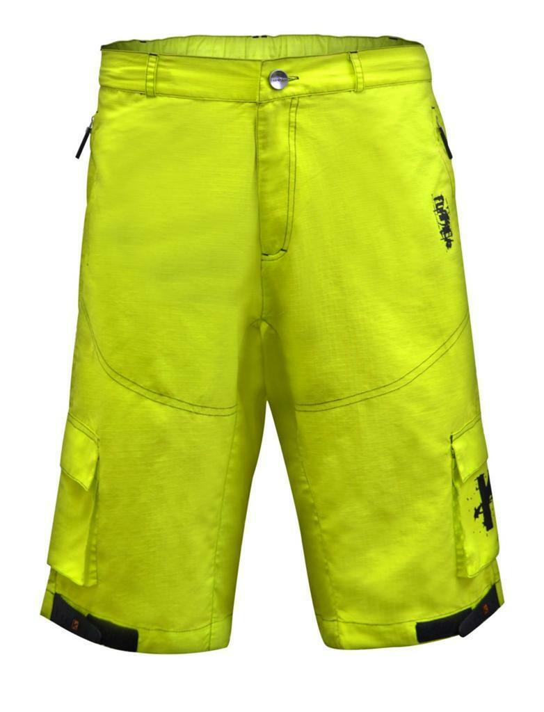 Funkier Men's Baggy Shorts B-3213  , Cycling Baggy Shorts , Baggy Cycling Shorts  select from the newest brands like